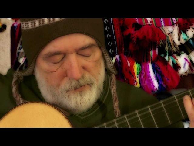 El Condor Pasa - Milorad Romic - classic guitar