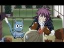 Fairy Tail Сказка о Хвосте Феи 277 серия 102 Zero 12 END Озвучка Lupin Aemi AniLibria