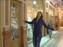 Пассаж – европейский магазин с французским названием. Экскурсии по Петербургу. Утро на 5