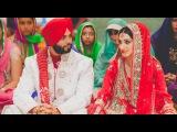 Simmi & Bhupinder | Punjabi Wedding | Montreal | Mediavision