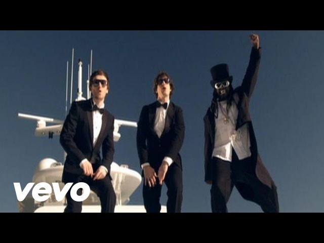 The Lonely Island - Im On A Boat (Explicit Version) ft. T-Pain