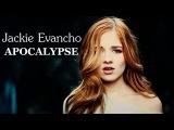 APOCALYPSE - JACKIE EVANCHO