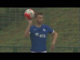 Dinamo Moszkva - FTC