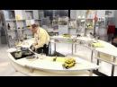 Как правильно печь блины мастер-класс от шеф-повара / Илья Лазерсон / Полезные советы