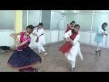 KATHAK CLASS VIDEO