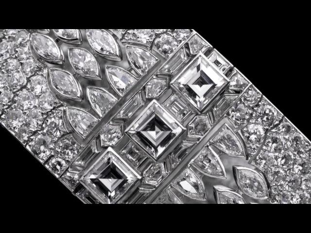 Van Cleef Arpels - The Art Science of Gems