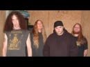 NECRO EMPOWERED OFFICIAL VIDEO ft members of SLIPKNOT OBITUARY VOIVOD NUCLEAR ASSAULT Death Rap