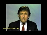 The Young Donald Trump