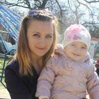 Аватар Antonina Smirichinskaya