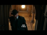 Острые козырьки/Peaky Blinders (2013 - ...) Трейлер №2 (сезон 2)