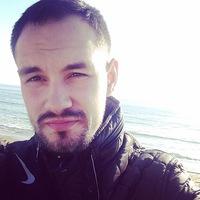 Антон Романчук
