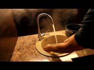 Как правильно варить макароны в кастрюле