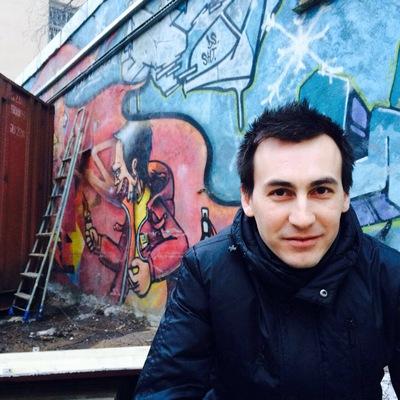 Вадим Постельгин