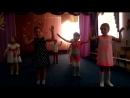 Маша на ритмике - Танец Сова