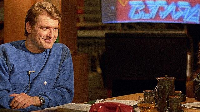 «Ельцин меня ненавидел». Интервью Сергея Ломакина, бывшего ведущего программ «Время» и«Взгляд»