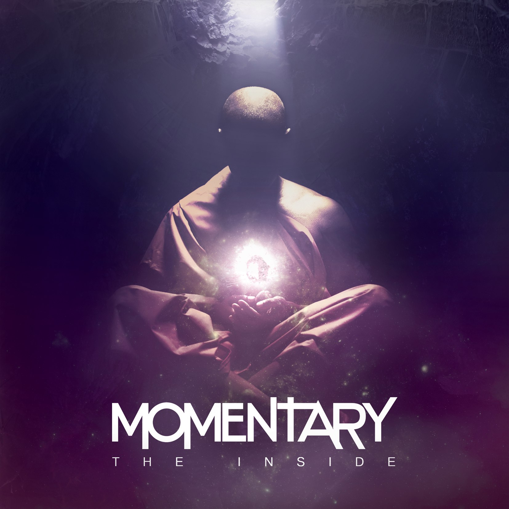 Momentary - The Inside [EP] (2016)
