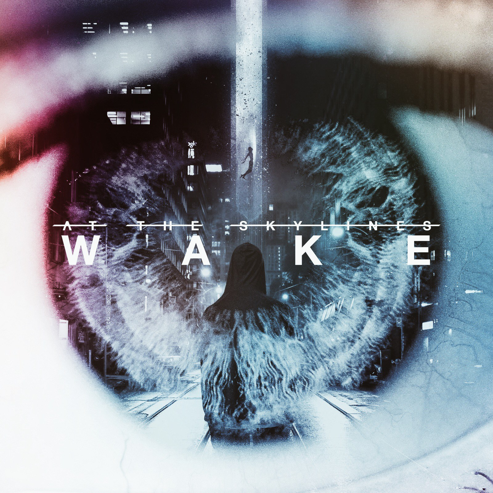 At The Skylines - Wake [single] (2016)