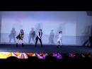 Клуб Инари; танец «Мамба №5»