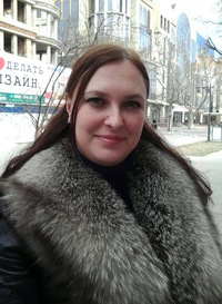 Марина Воскобойникова