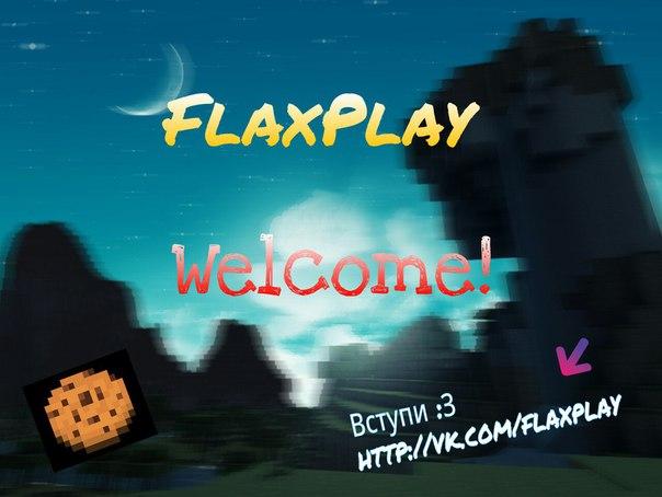 ○ MCPE FlaxPlay