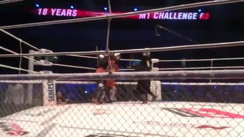 M1 Medieval Евгений Беденко vs Дмитрий Коврижин Санкт Петербург M 1 Challenge 63