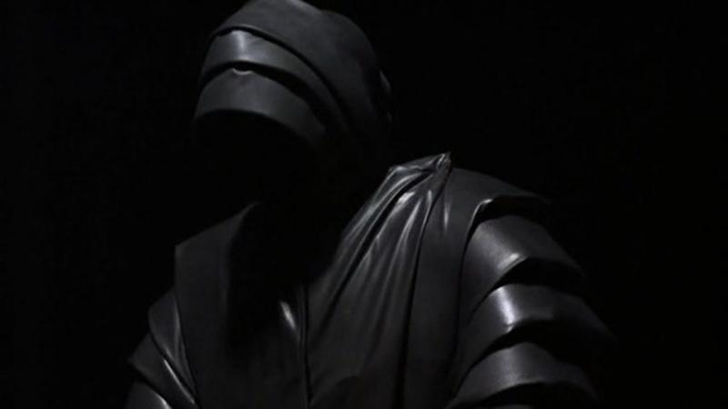 Лексс Сезон 1 Темная зона Часть 1 Я поклоняюсь Его Тени LEXX The Dark Zone 1997