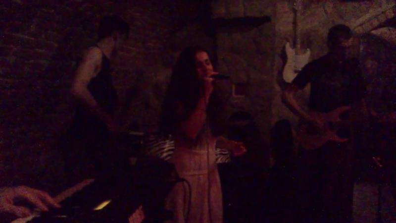 Anima Legit - Live 2012 (Johnny Rocker, Lviv)