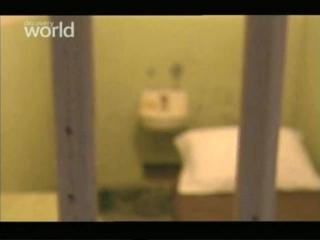 Алькатрас - Ад на Земле / Alcatraz: Living hell (Discovery), 2007