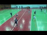 Авангард-Береке 12.12.15 (1 тайм, видео №2)