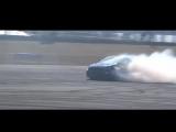 VW Scirocco Drift