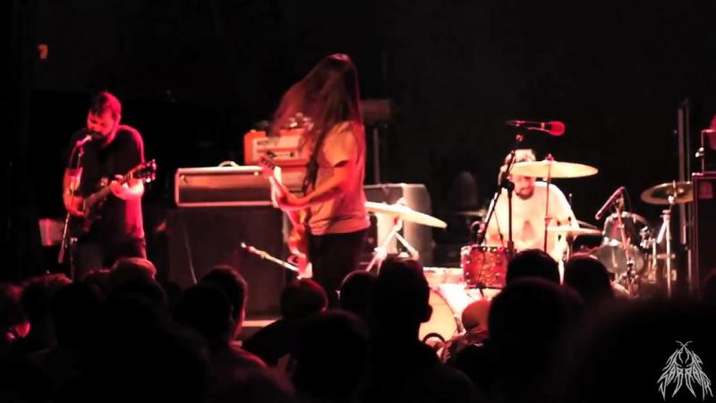 Loma Prieta live @ The Mod Club, Toronto, 04.06.2012