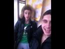 """Дуэт"""" Лёлик и Болик"""""""