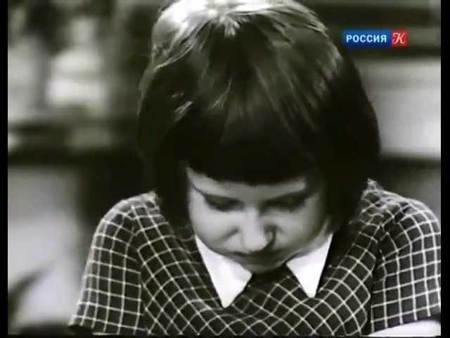 Я и другие КРУТОЙ фильм 1971 г.в., Хороший Звук - Я и другие