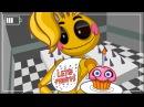 5 ночей с фредди - Плохая Чика Мульт,Анимация