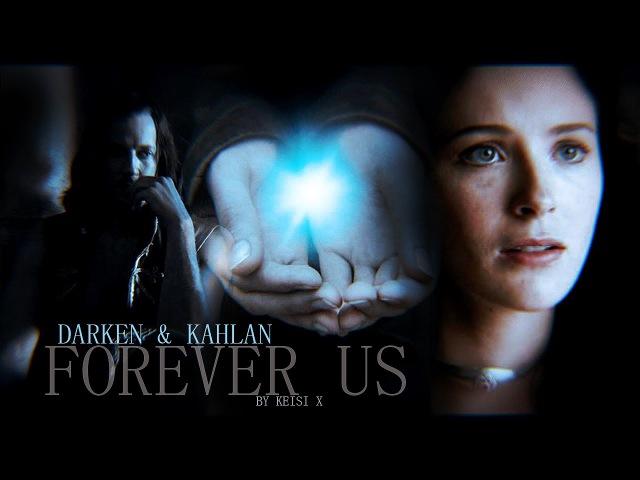 Darken Rahl Kahlan Amnell - FOREVER US