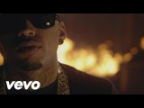 Kid Ink &amp Wale, Meek Mill - Bad Ass (Official Music Video 04.03.2013)