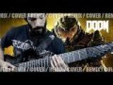DOOM 2016 - Title Theme  METAL COVER