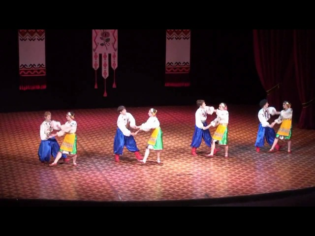 Козачок Cossack Ukrainian Dance 25 06