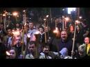 Черкащани зі смолоскипами пройшли маршем пам'яті