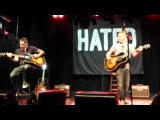 Corey Taylor - She Talks to Angels (The Black Crowes Cover)(Live Acoustic - Irving Plaza 7.7.2015)