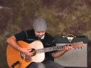 Acoustic guitar lesson - how to play kickapoo - tenacious d - easy beginner guitar songs