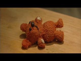 Барашек Шон / Shaun the Sheep: серия 9. Нервный Тимми (Timmy In A Tizzy)