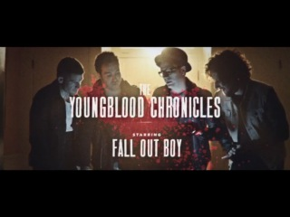 Fall Out Boy - The Youngblood Chronicles (Uncut Longform Video) HD
