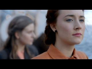 Бруклин/ Brooklyn (2015) Трейлер с русскими субтитрами