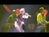 Miley Cyrus - KIIS FM Jingle Ball 102.7 - December 06 12 2013 HD 1080