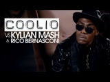 Coolio vs. Kylian Mash &amp Rico Bernasconi - Gangsta's Paradise 2011
