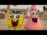 Губка Боб в 3D/ The SpongeBob Movie: Sponge Out of Water (2014) Международный трейлер