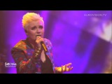Elaiza - Is It Right (Germany) 2014 Eurovision Song Contest