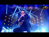G-Eazy feat. Inna Modja - Me, Myself and I. Les lives du Grand Journal, 16.03.16