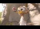 Махни Крылом! Yellowbird (2014) Дублированный трейлер